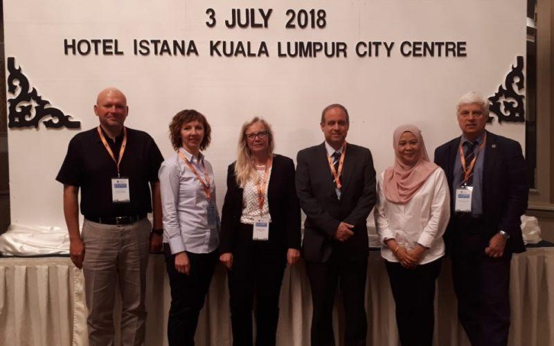 Русский Регистр принял участие в Генеральной Ассамблее IQNet в Малайзии