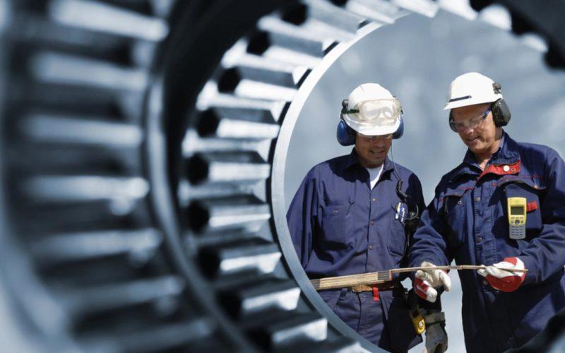 Инспекции в промышленности