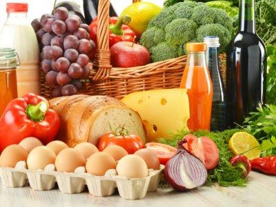 Пищевая отрасль